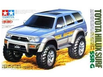 серия 4WD(mini)