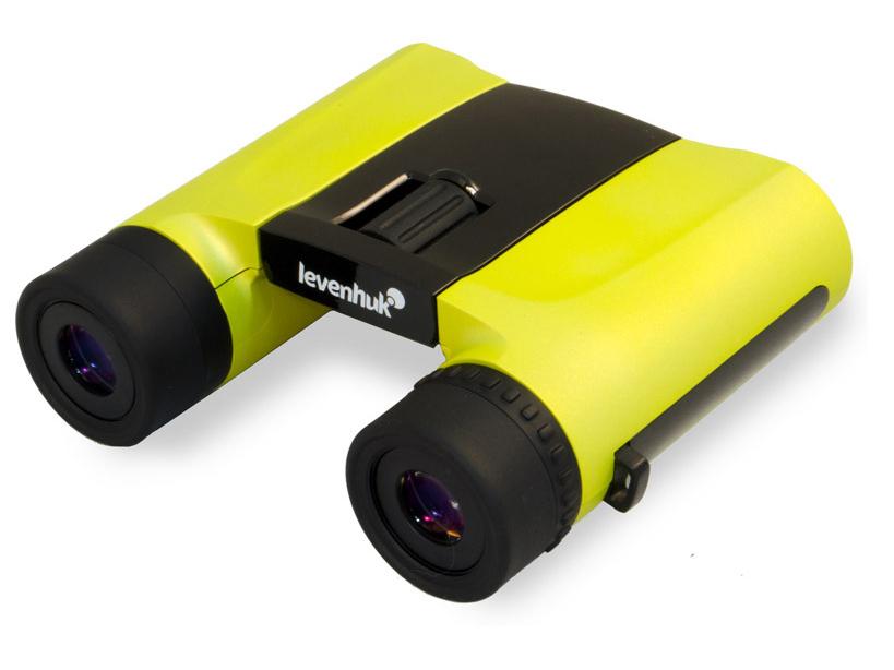 binoculars-levenhuk-rainbow-8x25-lemon