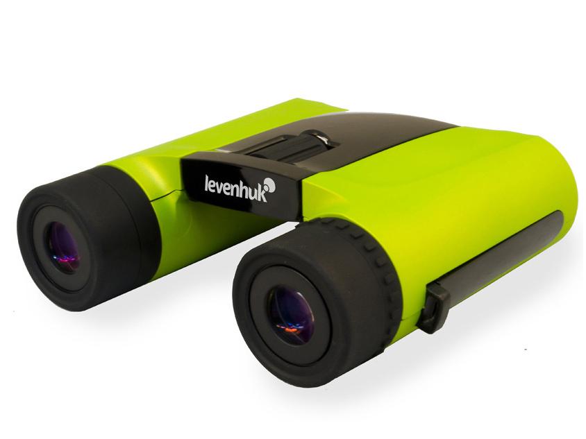 binoculars-levenhuk-rainbow-8x25-lime