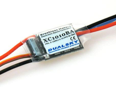 XC1010BA