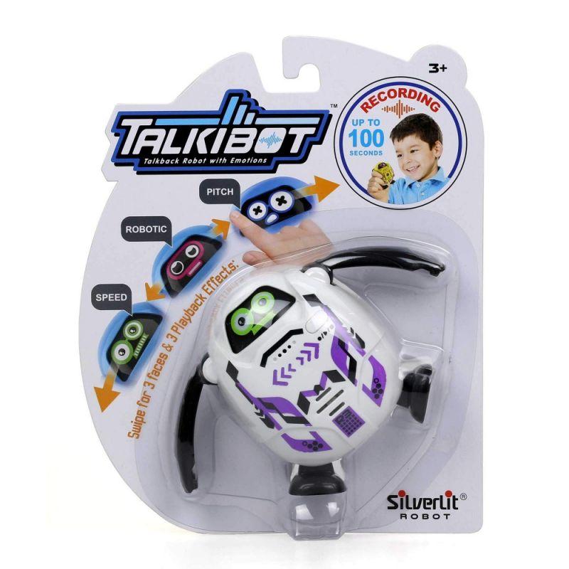 TalkiBot – 004
