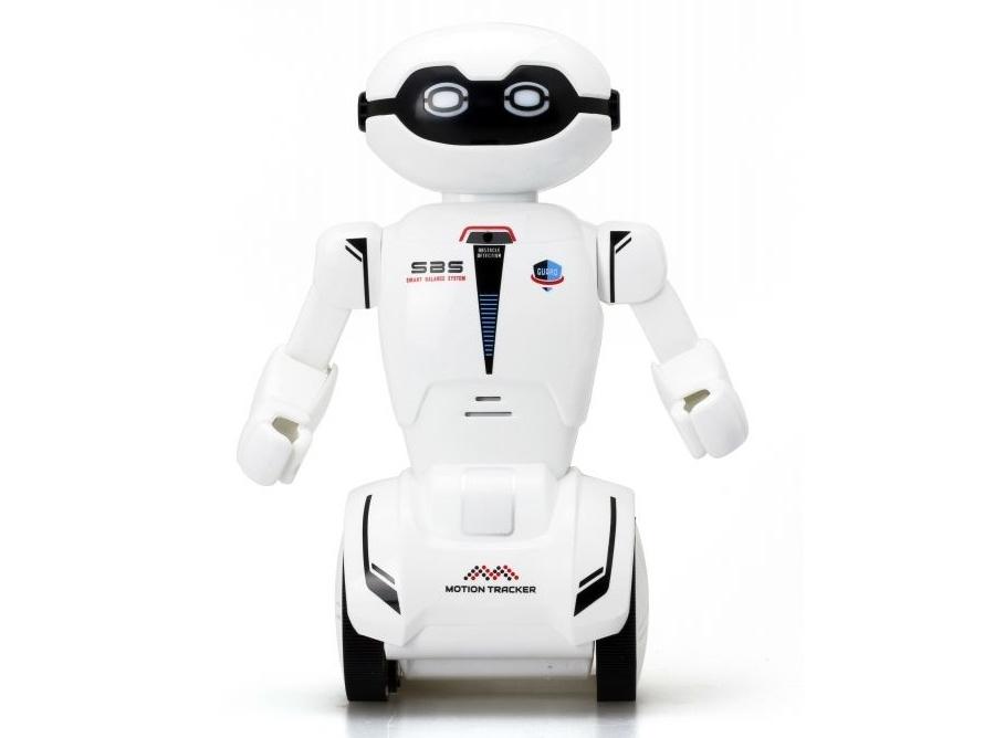macrobot – 001