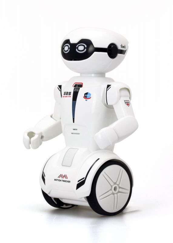 macrobot – 002