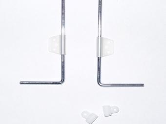 Кабанчики элеронов, S TTR3155 - 017
