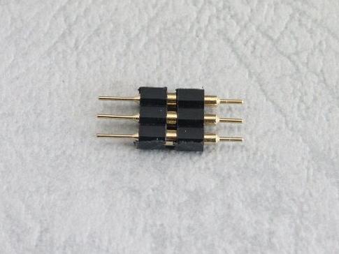 Коннектор 6pin M-plug - 020
