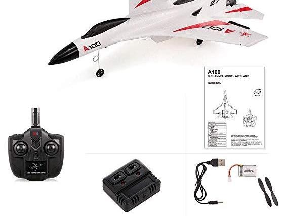 XK-A100-SU275