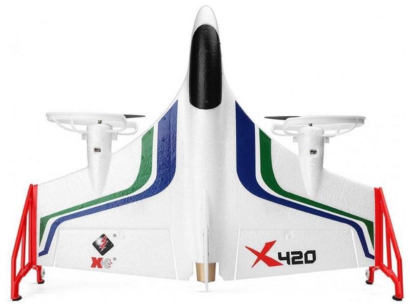 XK-X4201
