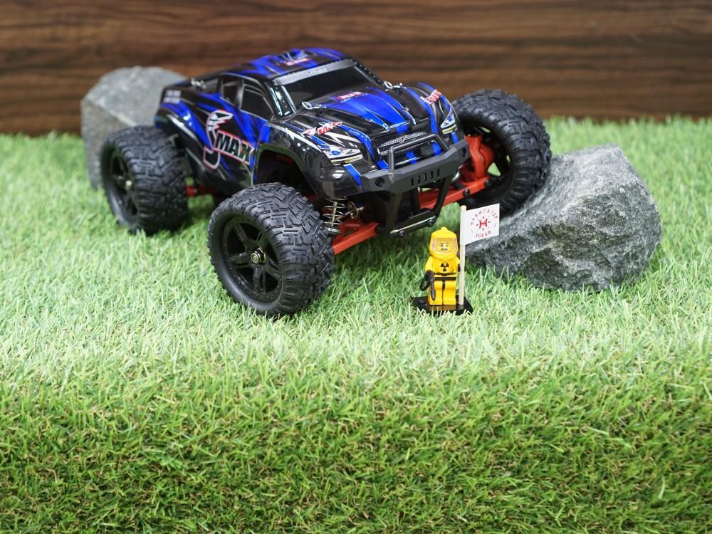 116 Remo Hobby SMAX Upgrade 3