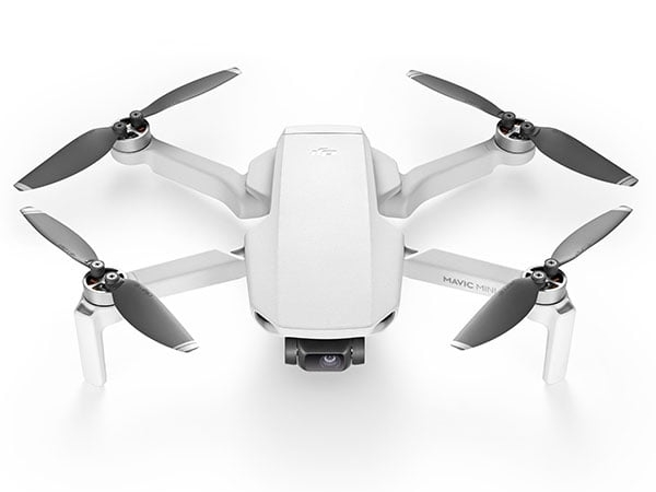 mavic mini - 001