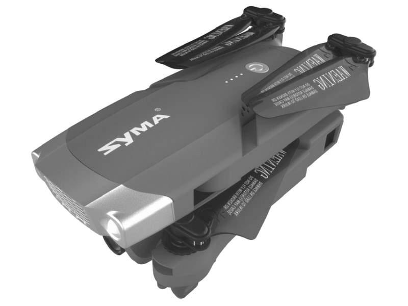 Syma X30 – 004