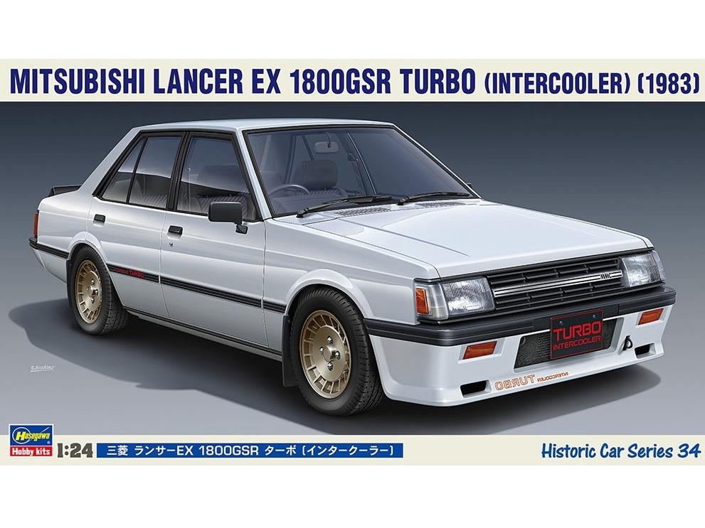 HC34 三菱 ランサーEX 1800GSR_ol