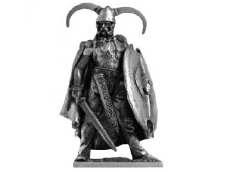 Кельтский вождь