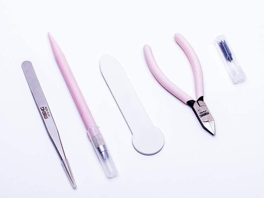 Набор инструментов Pinky Tool Set MTS-003a
