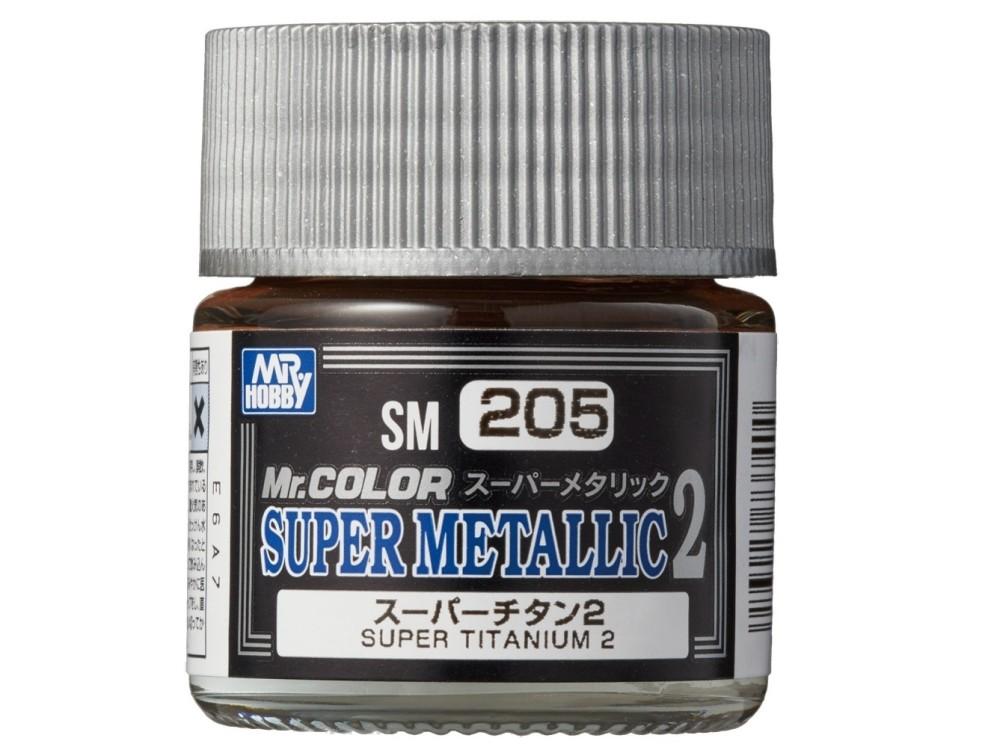 SM205