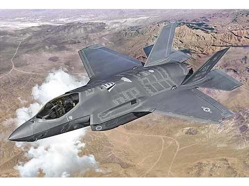 E42 F-35A BOX TOP