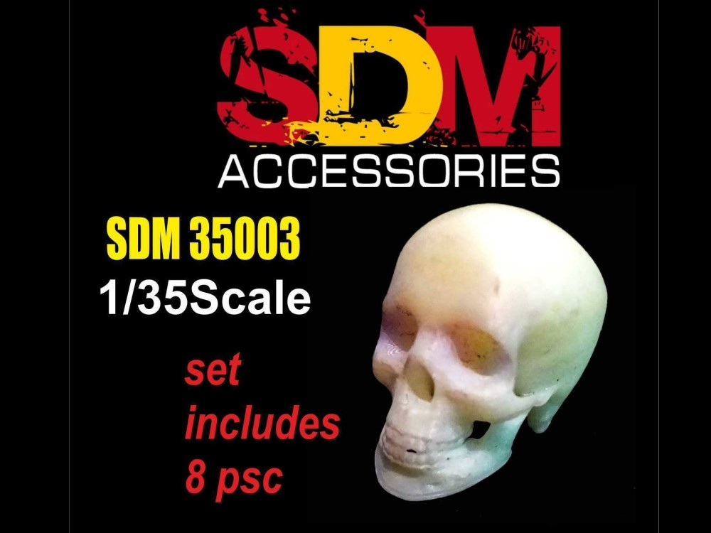 SDM35003