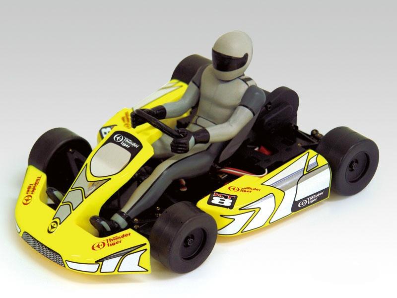go-kart - 001