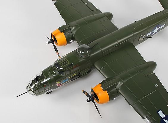 B-25 Mitchell bomber – 005