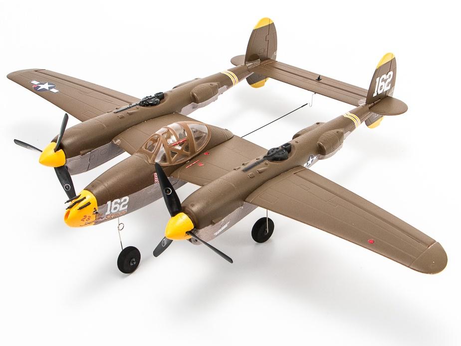 easysky p-38 – 001