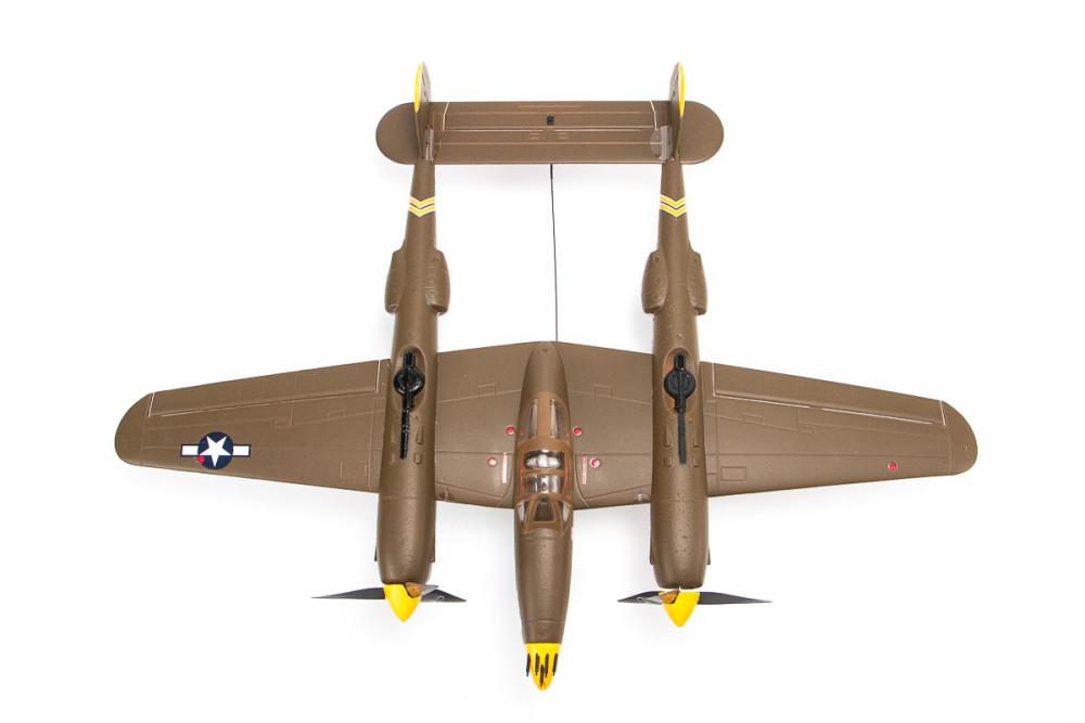 easysky p-38 – 003