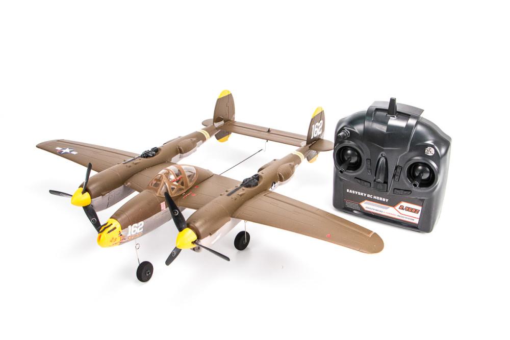 easysky p-38 – 004