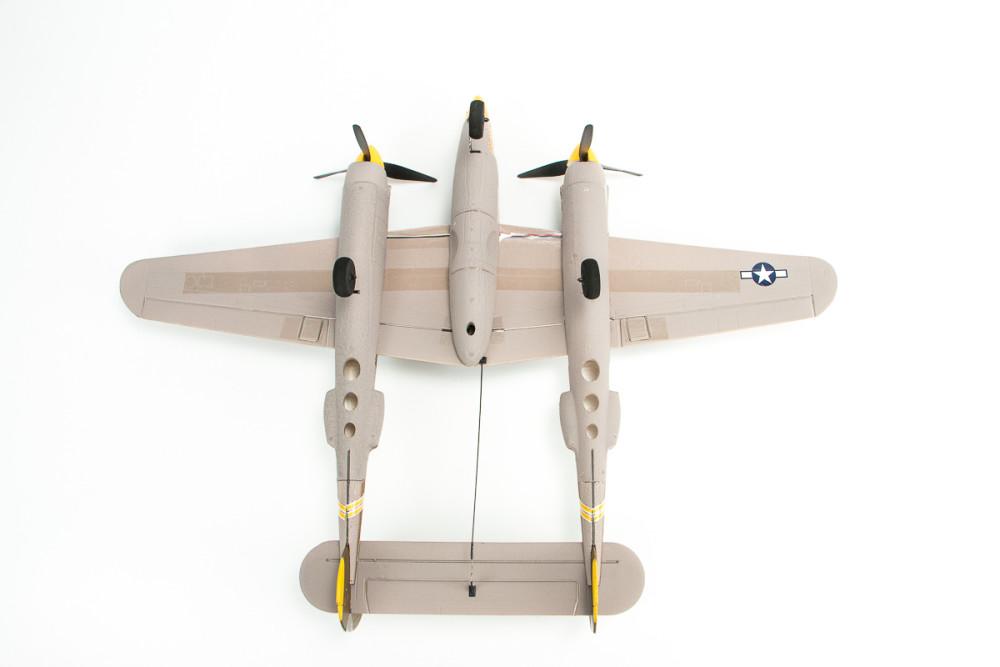 easysky p-38 – 005