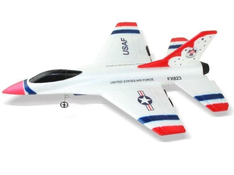 CTF F16 Thunderbirds FX-823 - 001
