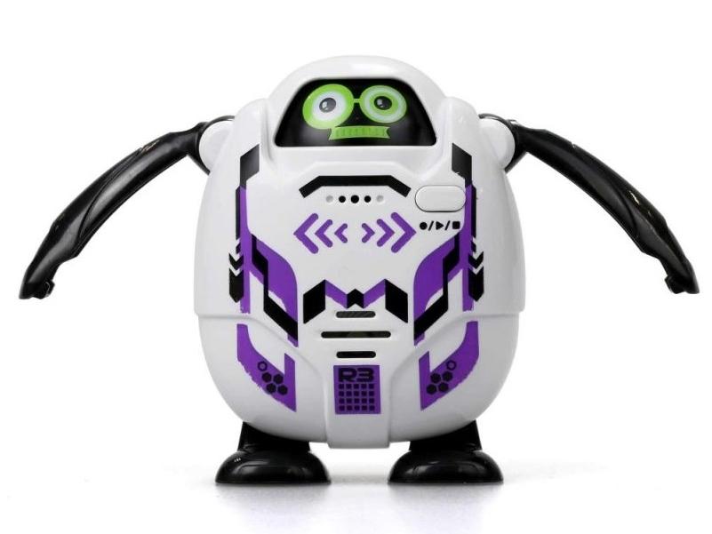 TalkiBot - 001