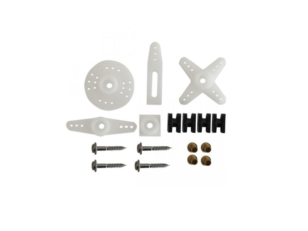 HITEC набор качалок и амортизаторов - 045