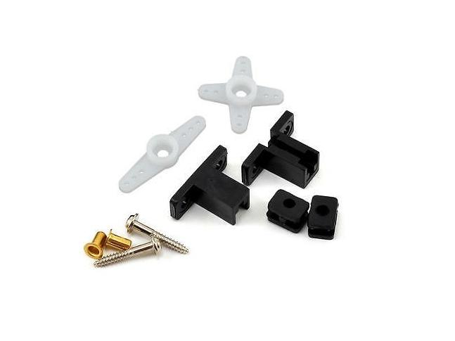 HITEC набор качалок и амортизаторов - 046